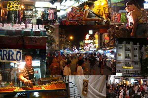 Khao San Road bangkok 10