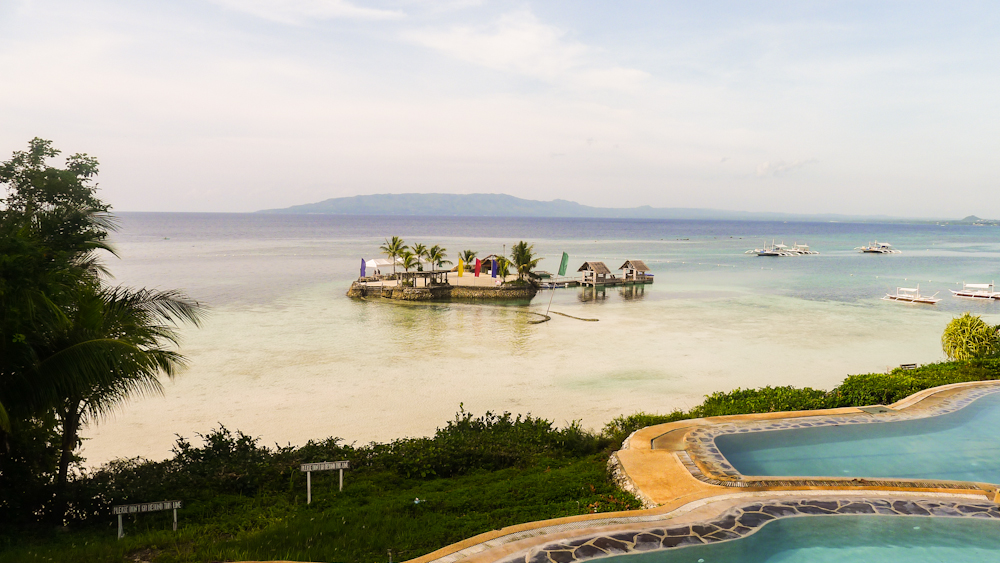 Panglao Island Resort and Spa Research Essay Sample