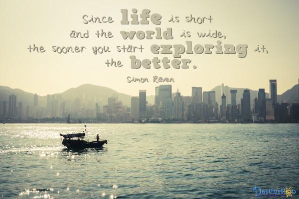 Cruise Vacation Quotes Quotesgram: Destination Specialists (Cebu