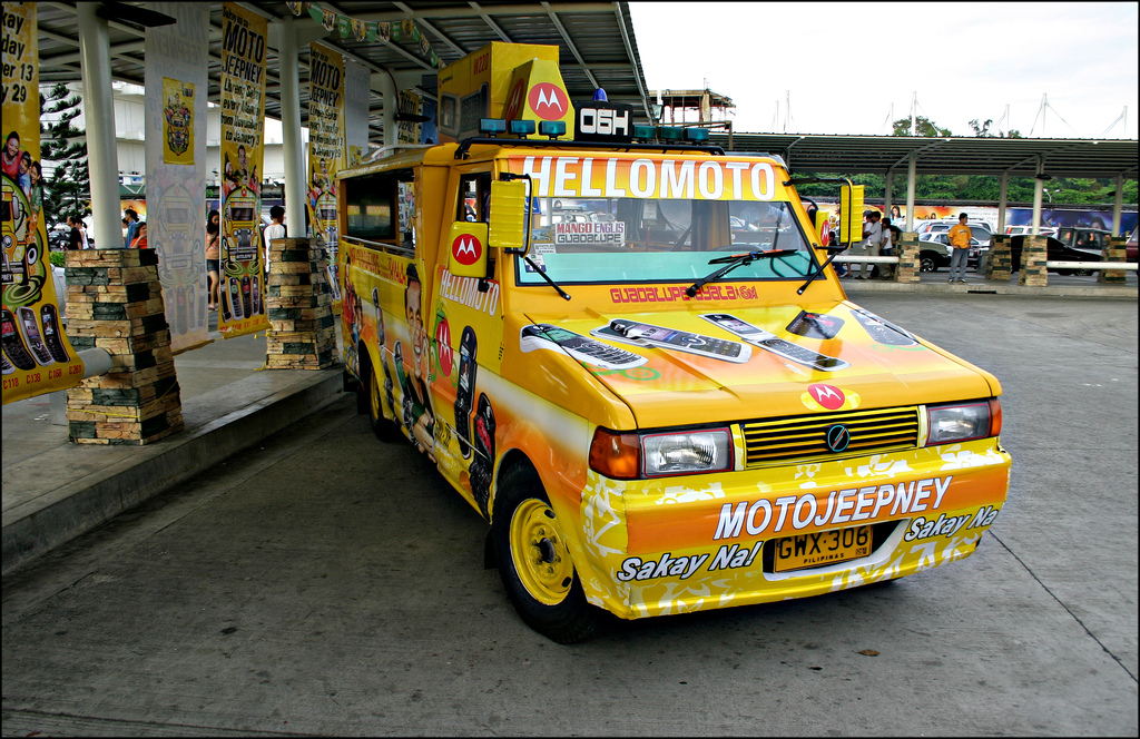 cebu jeepney photo