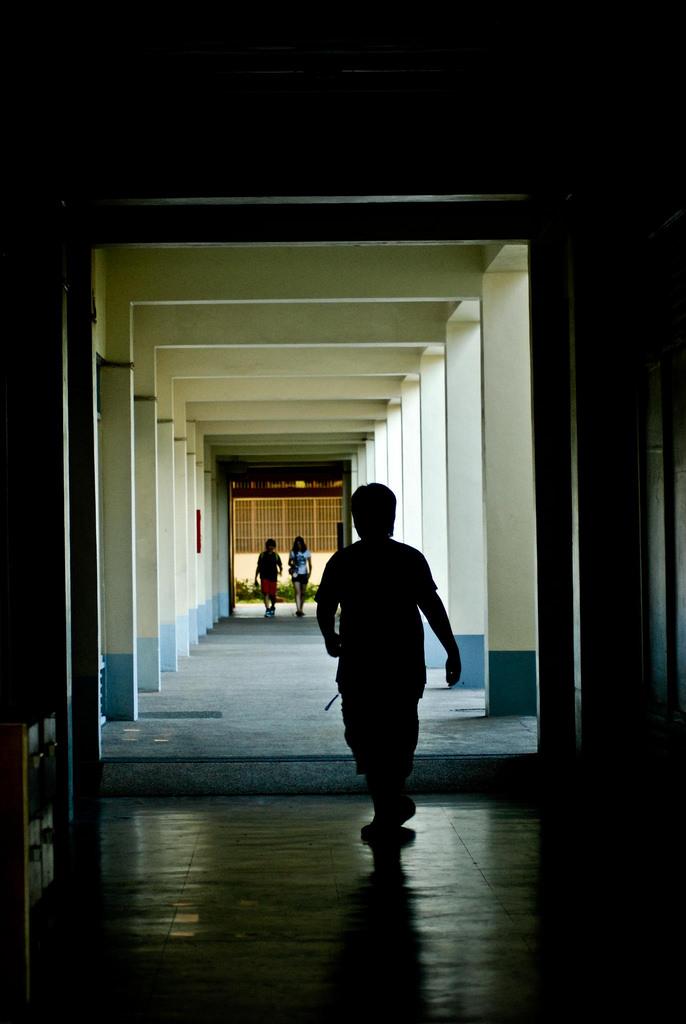 siliman university photo