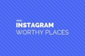 instagram-worthy-places