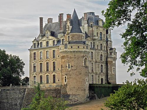 CHÂTEAU DE BRISSAC photo