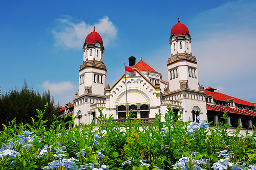 LAWANG SEWU photo