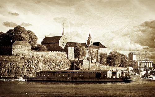 AKERSHUS FORTRESS photo
