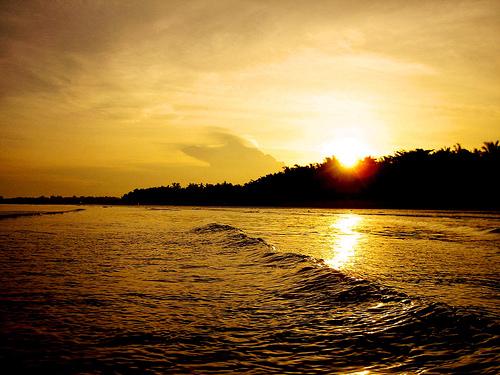 bantayan beach photo
