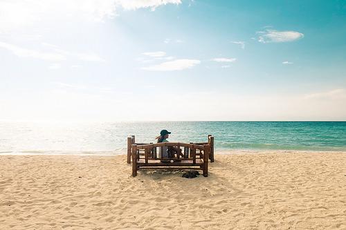 Lambug Beach photo
