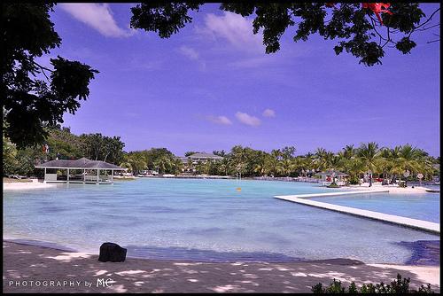 plantation bay photo