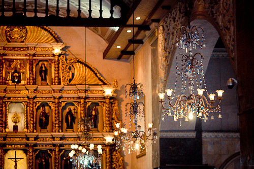 Basilica Minore del Sto Nino photo