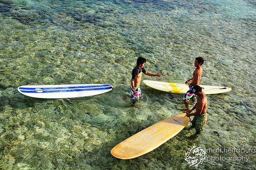 siargao surf photo