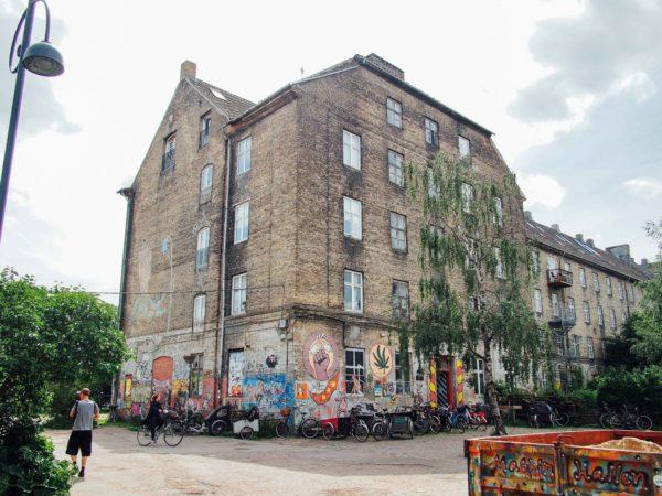 Freetown Christiania – Denmark's Hippie Commune
