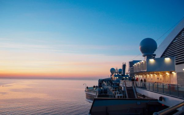 7 Stories From Cruising the Baltic Sea (One from each city)
